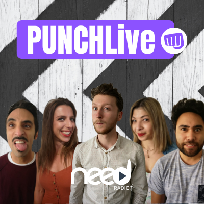 Punch Live